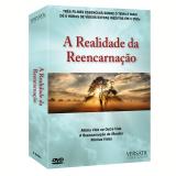 A Realidade da Reencarna��o (DVD) - Marcus Cole (Diretor), Robert Butler, Fran�ois Villiers