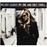 My One And Only Thrill (CD) - Melody Gardot