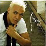 Belo - Seu Fã (CD) - Belo