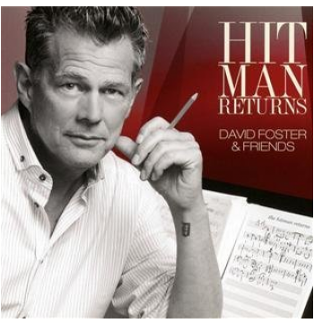 Cd + Dvd David Foster & Friends - Returns (CD)