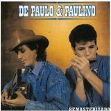 De Paulo & Paulino - Presente De Natal (CD) - De Paulo & Paulino