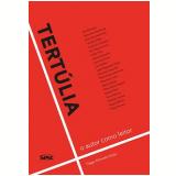 Tertúlia - TIAGO NOVAES (Org.)