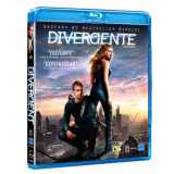 Divergente (Blu-Ray) - Kate Winslet
