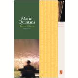 Melhores Poemas Mario Quintana (Ebook) - Mario Quintana