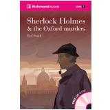 Sherlock Holmes - Rod Smith