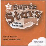 Super Stars 2 Class Cd Level 2 -