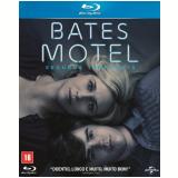 Bates Motel: 2� Temporada (Blu-Ray) - Vera Farmiga