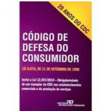 C�digo De Defesa Do Consumidor - Equipe Rt