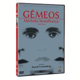 Gêmeos – Mórbida Semelhança (DVD)