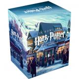 Coleção Harry Potter - J.k. Rowling