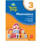 Matemática 3º Ano - Ensino Fundamental I -