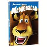 Madagascar (DVD) - Tom Mcgrath (Diretor)