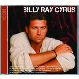 Billy Ray Cyrus (CD) - Billy Ray Cyrus