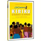 Kiriku (DVD) - Michel Ocelot