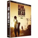 Fear The Walking Dead (Blu-Ray) - Robert Kirkman (Diretor)