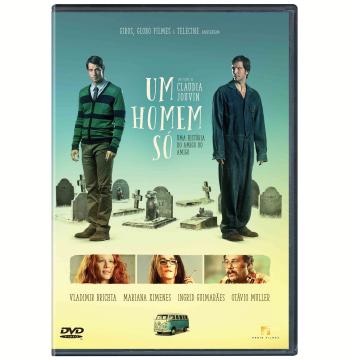 Um Homem Só (DVD)