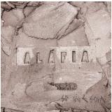 Aláfia - Sp Não É Sopa..na Beirada Esquenta (CD) - Aláfia