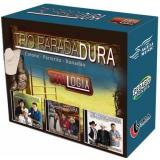 Trilogia - Trio Parada Dura (CD) - Trio Parada Dura