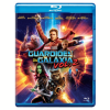Guardiões Da Galaxia (Vol. 2) (Blu-Ray)
