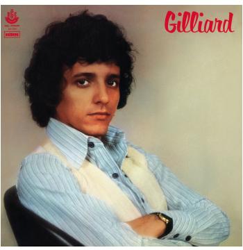 Gilliard - 1979 (CD)