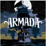 Armada - Bandeira Negra - Digipack (CD) - Armada