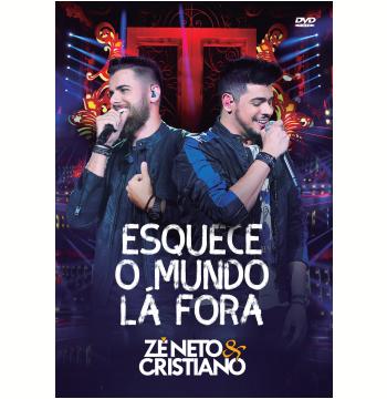 Zé Neto & Cristiano - Esquece o Mundo Lá Fora (DVD)