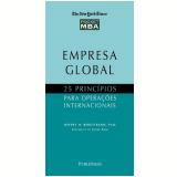 Empresa Global - Jeffrey H. Bergstrand