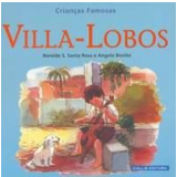 Villa-Lobos - Nereide Schilaro Santa Rosa