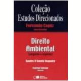 Direito Ambiental (Perguntas e Respostas) - Sandro D'Amato Nogueira