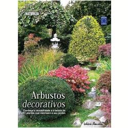 arbustos decorativos livros livraria da folha