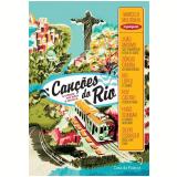 Canções do Rio - Marcelo Moutinho