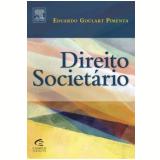 Direito Societário - Eduardo Goulart Pimenta