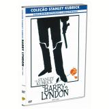 Barry Lyndon (DVD) - Stanley Kubrick (Diretor)