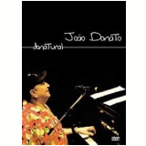 João Donato - Donatural (DVD)