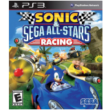 Sonic & SEGA All-Stars Racing (PS3) -