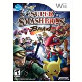 Super Smash Bros. Brawl (Wii) -