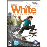 Shaun White Skateboarding (Wii) -