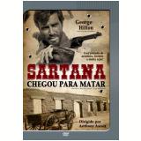Sartana Chegou Para Matar (DVD) - George Hilton