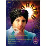 O Astro - Box com 12 Dvds (DVD) - Francisco Cuoco, Carolina Ferraz