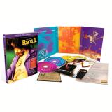 Raul - O Início, o Fim e o Meio + Trilha Sonora (Edição de Colecionador) (DVD) - Caetano Veloso
