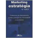 Marketing - Estrategia E Valor -