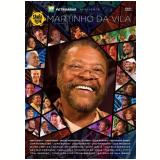 Martinho da Vila (DVD) - Martinho da Vila