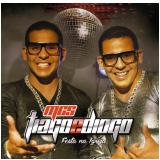 Mc's Tiago e Diogo - Festa na Igreja (CD) -
