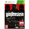 Wolfstein The New Order (X360)