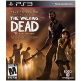 Walking Dead, The - Game Of The Year (PS3)