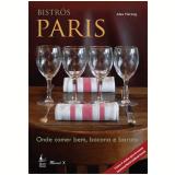 Bistrôs Paris (Ebook) - Alex Herzog
