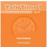 Talk Time 1 Class Audio Cd (CD)