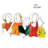 Vésper -Na Lida (CD) - Vésper