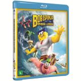 Bob Esponja O Filme - Heroi Fora D Agua (Blu-Ray) - Antonio Banderas