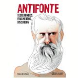 Antifonte (vol. 23) - Antifonte